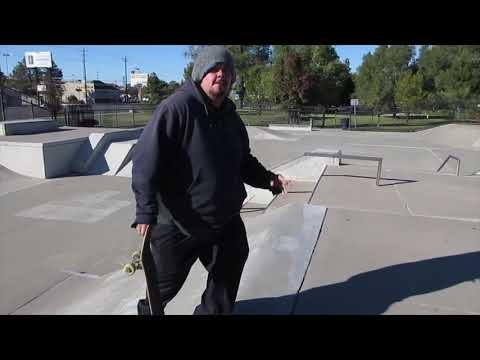 Taylorsville Skatepark