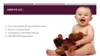 Jonesboro Pediatric Clinic - A Complete Health Care Solution
