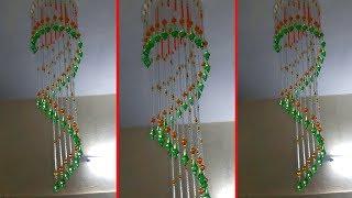 DIY Wind chime | Wall Hanging Idea