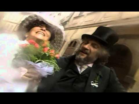 Hana Hegerová Levandulová HD elvo video