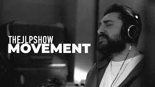 The JLP Show - Movement (Hozier Cover)