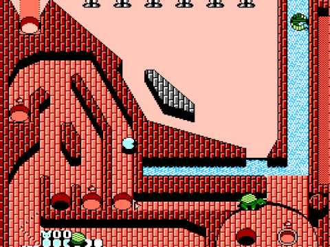 NES Pinball Quest (USA)