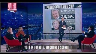 """""""Macron? È un personaggio fabbricato in laboratorio..."""""""