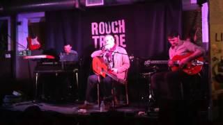 Tindersticks - Second Chance Man @ Rough Trade East