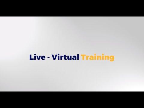 AZTech Public Online Training Courses - YouTube