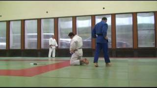 preview picture of video 'Ju-Jitsu Judo Wolbrom'