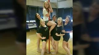 Looking for a Pole Dance Party in Dallas?