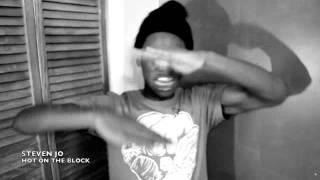 Steven Jo  - Hot On The Block