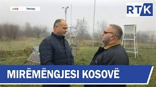 Mirëmëngjesi Kosovë - Drejtpërdrejt - Besim Aliu 09.12.2019