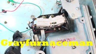 Modulating motor operation.  part 2