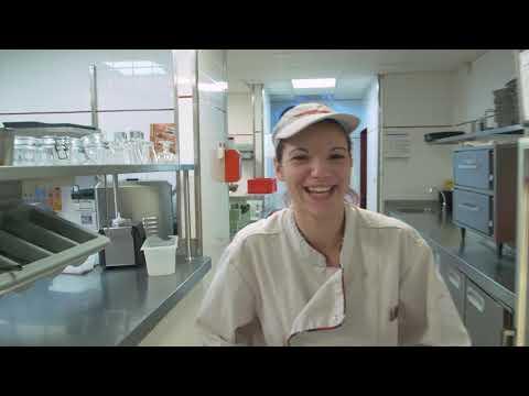 Video Buffalo Grill - MASTER Présentation