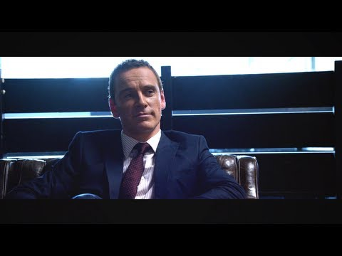 The Counselor Clip 'You Need to Tell Me'