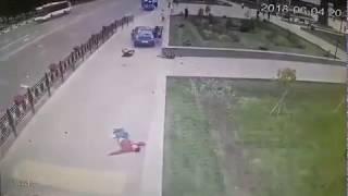 ДТП в Домодедово
