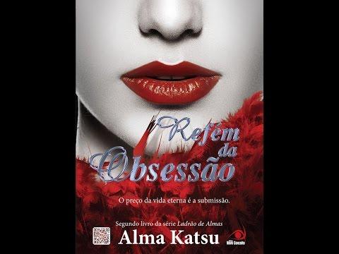 Resenha: Refém da Obsessão - Trilogia Taker