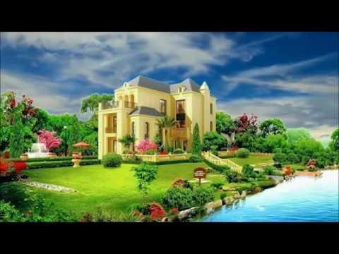 Rumah Yang Besar dan Berakhirnya Kejahatan