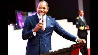 Easy and Difficult Ministries   Pastor Alph Lukau   Sunday 18 November 2018 2nd Service   AMI LIVE