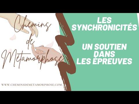 Les synchronicités, un soutien dans les épreuves