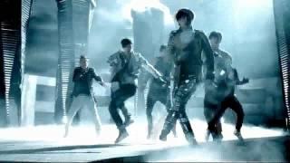MAMA - Exo-K Lyric Video (Romanized & Translated)