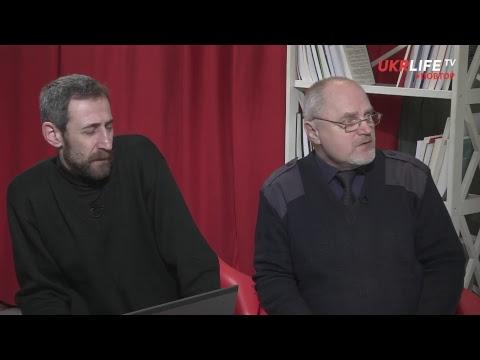 Ефір на UKRLIFE TV 05.04.2018