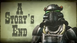 The Storyteller: FALLOUT S3 E24 - A Story's End