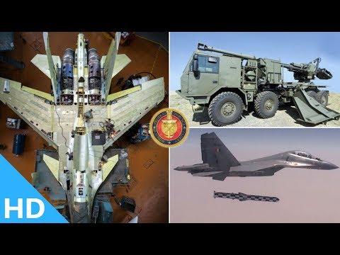Indian Defence Updates : Super Sukhoi Upgrade,BrahMos ALCM Tested,Rafale Break In,Corvette Export