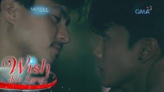 Wish Ko Lang: Ang Kalaguyo Ng Mister Ni Sarah