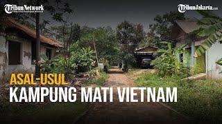 Asal Usul Nama Kampung Mati Vietnam di Kramat Jati, Tidak Banyak Orang yang Tahu