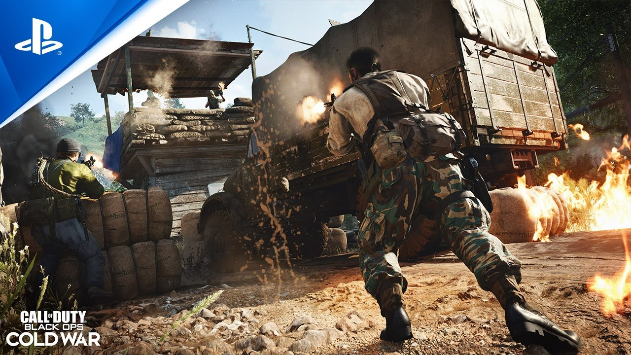 Call of Duty: Black Ops Cold War Beta – everything you need to know