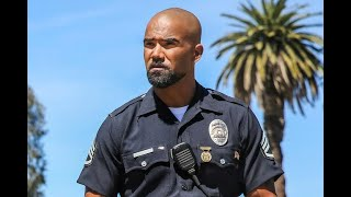 Shemar Moore Is Open to a Return on Criminal Minds