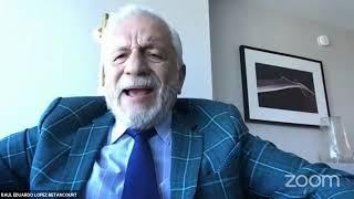 Entrevista a Eduardo López Betancourt (UNAM, México)