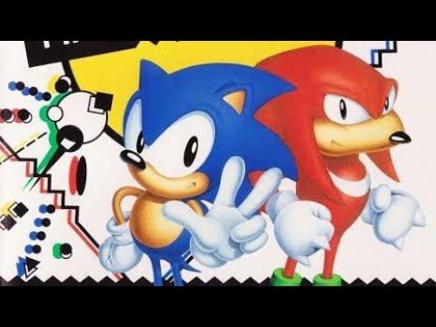 Sonic 3 longplay part 3
