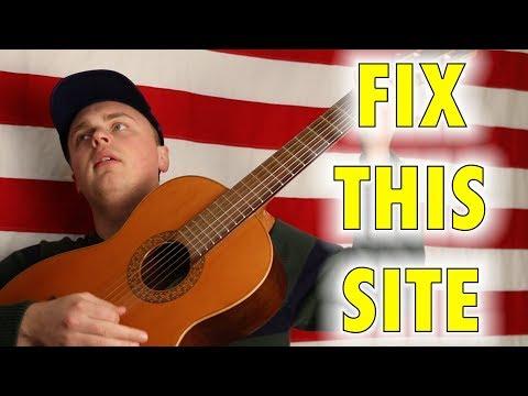 Please Fix YouTube