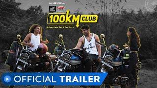 100 KM Club Trailer