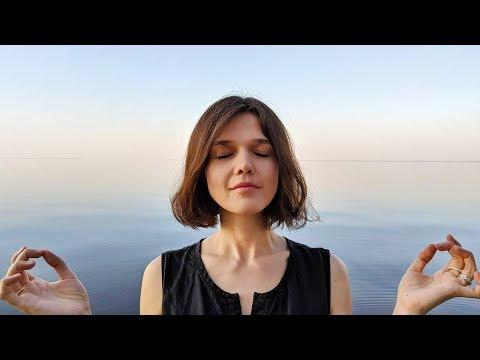 Лучшая Медитация при Депрессии