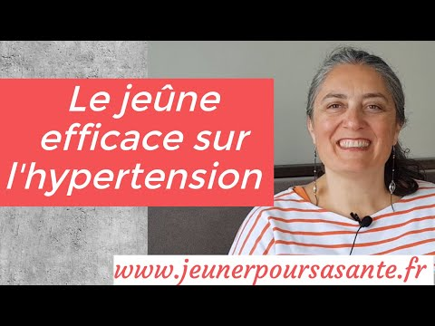 Le risque dhypertension 4