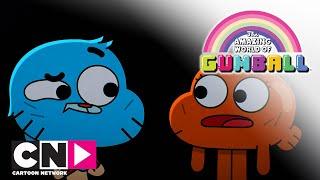 Удивительный мир Гамбола | Сюрприз | Cartoon Network