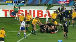 Австралия -- Новая Зеландия: 6-20 (16.10.2011)