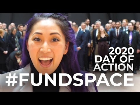 2020 Day of Action
