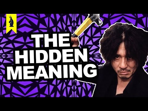 The Hidden Meaning of Oldboy –Earthling Cinema