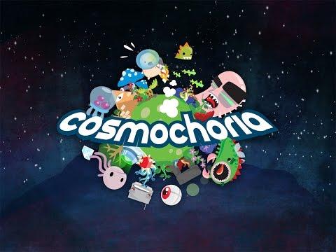 Cosmochoria - April 27, 2015 - Launch Trailer thumbnail