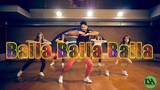 Baila Baila Baila - Ozuna by Lessier Herrera Zumba