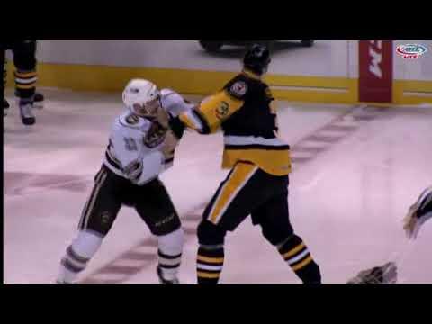 Andrey Pedan vs. Zach Sill