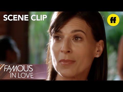 Famous in Love | Season 1, Episode 1: Nina Threatens Barrett | Freeform