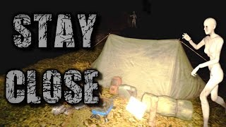 CASE OF THE MISSING CAMPERS... | Stay Close Co-Op Part 2