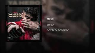 Mero   Hops (kleiner Ausschnitt)