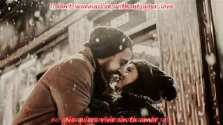 Chicago ~~ I don't wanna live without your love ~~ Contiene Subtítulos en inglés y español