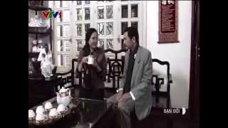 Phim Việt Nam - Bạn Đời - Tập 2/2 - Phim Cuối Tuần
