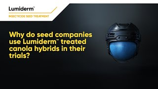 Why do companies want Lumiderm on their trials?