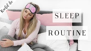 Bedtime Routine For A Better Sleep