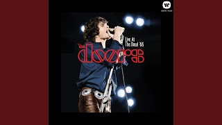 Back Door Man (Reprise) (Live Hollywood Bowl 1968)